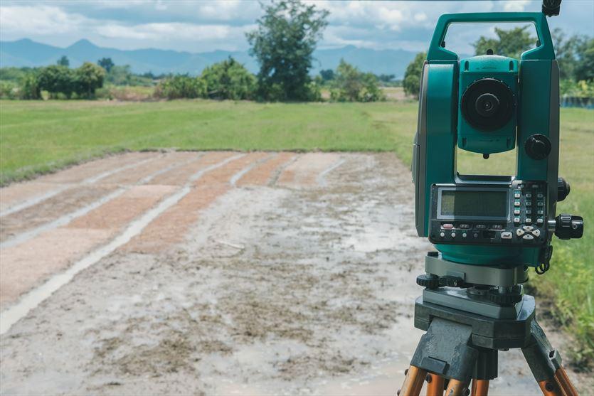 Pomiary nowych obiektów i tyczenie sieci uzbrojenia terenu , Geoprojekt. Biuro Usług Geodezyjnych, Żywiec