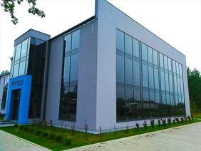 stacja obsługi pojazdów, Polcar Spółka z ograniczoną odpowiedzialnością, Kolonia Poczesna