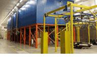 Tech-Mal sp. z o.o. Zakład urządzeń lakierniczych i budownictwa technicznego