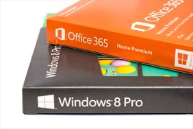 oprogramowanie Microsoft, PHU Dragon Komp D. Bieniek, Bobrowniki