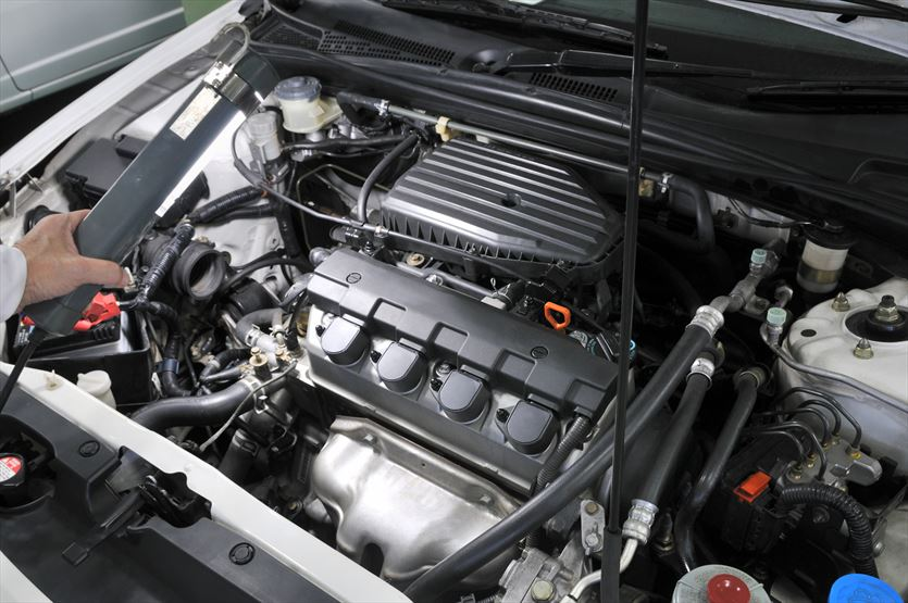 Naprawa części silnikowych, Auto-Szlif. Wioletta Paczyńska, Częstochowa