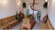 Usługi Pogrzebowe Zasępa - Tysiąclecie Artur Zasępa