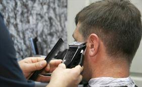 fryzjer męski, Sarna Marzena Salon fryzjerski, Rędziny