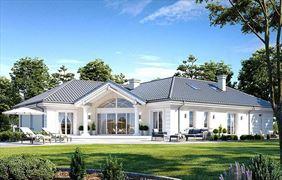 projekty domów, Artedis Edyta Barsta, Piekary Śląskie