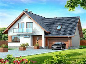 dom, Artedis Edyta Barsta, Piekary Śląskie