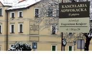 Kancelaria Adwokacka Eugeniusz Krajcer