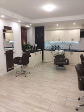 salon fryzjerski, Salon Fryzjerski Bella Marianna Błaszczyńska, Katowice