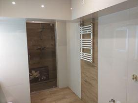 prysznic, Salon Fryzjerski Bella Marianna Błaszczyńska, Katowice