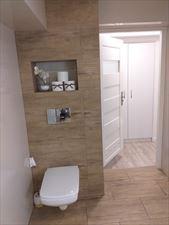 toaleta, Salon Fryzjerski Bella Marianna Błaszczyńska, Katowice