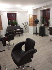 salon, Salon Fryzjerski Bella Marianna Błaszczyńska, Katowice