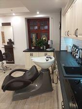 myjka w salonie, Salon Fryzjerski Bella Marianna Błaszczyńska, Katowice