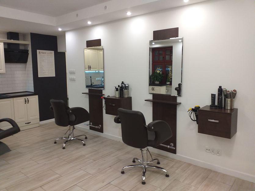 Keratynowe prostowanie włosów, Salon Fryzjerski Bella Marianna Błaszczyńska, Katowice