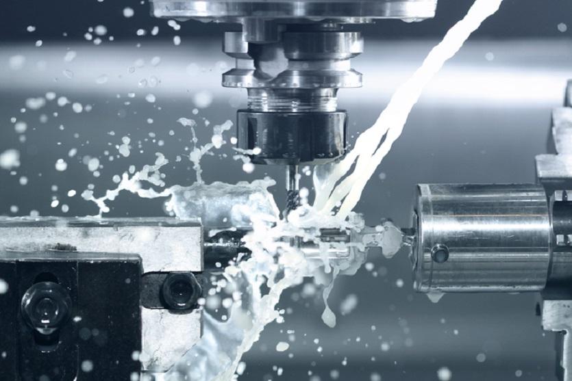 Dystrybutor narzędzi i systemów mocowań narzędzi skrawających, Sternisko Industry Marian Sternisko, Racibórz
