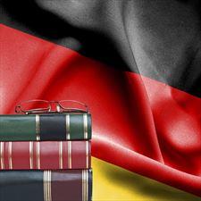 język niemiecki, Tłumaczenia Express Sp. z o.o., Zabrze