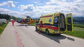 zabezpieczenia medyczne, Medical Point s.c. Paweł Pełka i Daniel Kowalczyk, Bielsko-Biała
