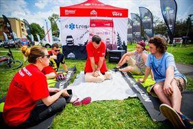 szkolenia z pierwszej pomocy, Medical Point s.c. Paweł Pełka i Daniel Kowalczyk, Bielsko-Biała