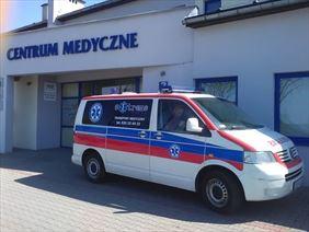 transport Medyczny, Medical Point s.c. Paweł Pełka i Daniel Kowalczyk, Bielsko-Biała