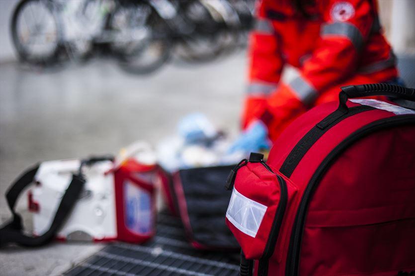 Szkolenia międzynarodowe z pierwszej pomocy, Medical Point s.c. Paweł Pełka i Daniel Kowalczyk, Bielsko-Biała