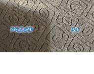Czystex pranie dywanów i tapicerki meblowej Małgorzata Chmielniak