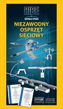 osprzęt sieciowy, Tranzex Sp. z o.o. , Gliwice
