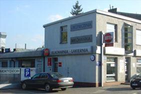 zakład blacharsko-lakierniczy, Auto Kompleks ASO Blacharstwo, lakiernictwo i mechanika pojazdowa inż. Sławomir Puka, Częstochowa