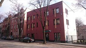 budynek, Biuro projektów architekci Marcin Brus, Paweł Lachowicz, Zabrze