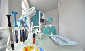 gabinet stomatologiczny, Romadent sp. z o.o. sp.k. Stomatologia zachowawcza, Żywiec