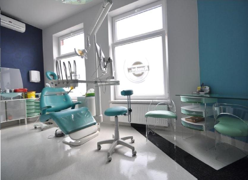 Kompleksowe usługi stomatologiczne, Romadent sp. z o.o. sp.k. Stomatologia zachowawcza, Żywiec