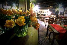 restauracja, Restauracja Siedlisko Winiarnia Korek, Gliwice