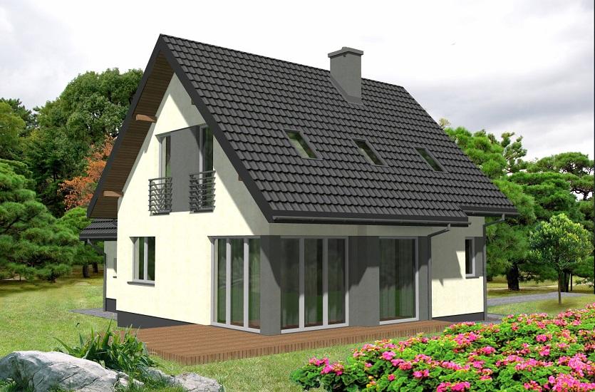 Projekty idealnie dopasowane do każdego Klienta, DN-Architekci Pracownia projektowa Agata Dubiel-Forysiak, Katowice