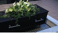 B.K.M. Mońka s.c. Kompleksowe Usługi Pogrzebowe Producent trumien, sarkofagów