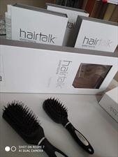 zagęszczanie włosów, Centrum Kosmetyczne Limonka & Salon Fryzjerski, Tychy