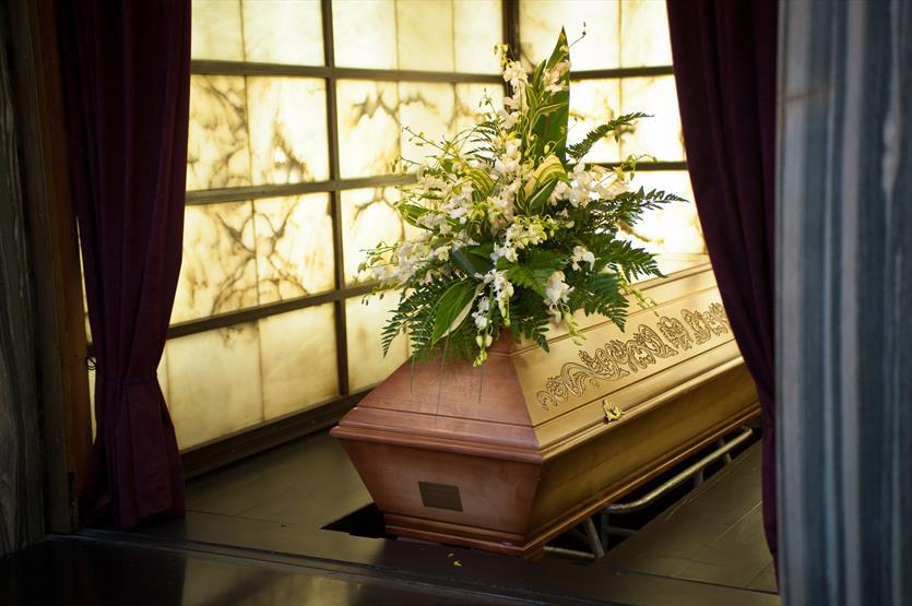 Całodobowe usługi pogrzebowe, Fuchs Bernadeta, Piekary Śląskie