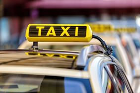 taxi, Zaro Byda Katarzyna Laskowska, Żory