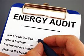 audyt energetyczny,
