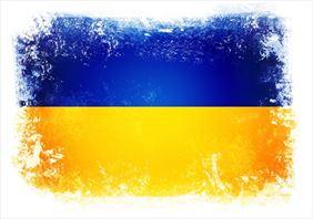 flaga, Tłumacz Przysięgły jęz. ukraińskiego i rosyjskiego Gleb Kolesnikow, Katowice