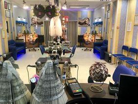 salon fryzjerski, Salon Venus Paweł Wiśniewski, Zabrze