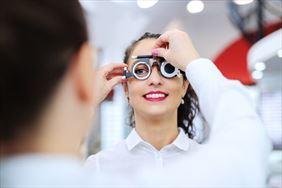 bezpłatne badanie wzroku, Vision Optyk Piotr Zachariasz, Sosnowiec