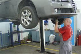 mechanika samochodowa, Auto Kompleks ASO Blacharstwo, lakiernictwo i mechanika pojazdowa inż. Sławomir Puka, Częstochowa