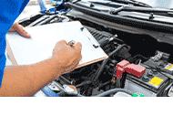 CGS Motor s.c.Serwis samochodów dostawczych ciężarowych