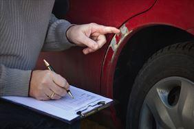 ocena szkód, Expert Ubezpieczenia, rzeczoznawstwo motoryzacyjne i maszynowe, Chorzów