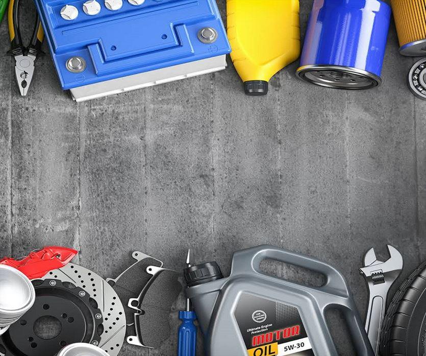 Wszystko dla Twojego samochodu , Auto-Alex Sklep z częściami samochodowymi, Gliwice
