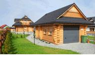 Wood Construction - Cieszyńskie Domy z Bali Łukasz Michałek