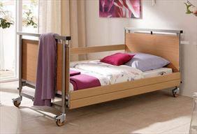 łóżko rehabilitacyjne, Bammed - Wypożyczalnia Łóżek Rehabilitacyjnych, Wyry