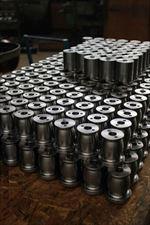 części metalowe, Zakład Obróbki Mechanicznej Trzpis Spólka jawna, Gliwice