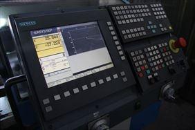 urządzenie do obróbki metalu, Zakład Obróbki Mechanicznej Trzpis Spólka jawna, Gliwice