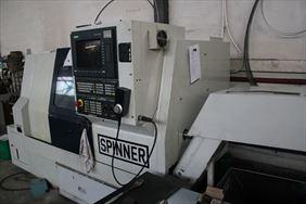 maszyna spinner, Zakład Obróbki Mechanicznej Trzpis Spólka jawna, Gliwice