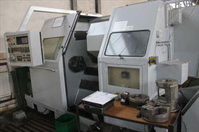 maszyna do metalu, Zakład Obróbki Mechanicznej Trzpis Spólka jawna, Gliwice
