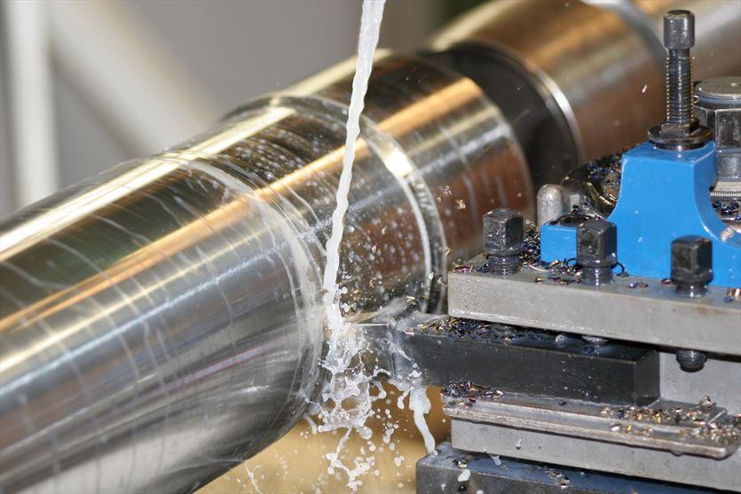 Oferujemy usługi związane z obróbką metalu, Zakład Obróbki Mechanicznej Trzpis Spólka jawna, Gliwice