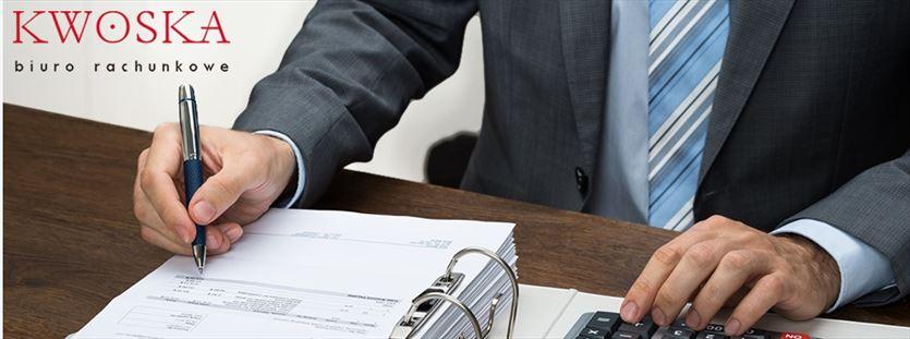 Pełna księgowość oraz doradztwo podatkowe i gospodarcze , Biuro Rachunkowe J. i A. Kwoska , Czerwionka-Leszczyny